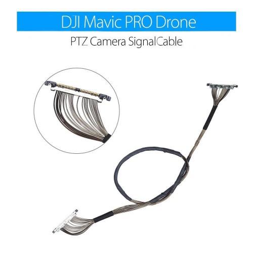 DJI Mavic Pro  P T Z  kablo