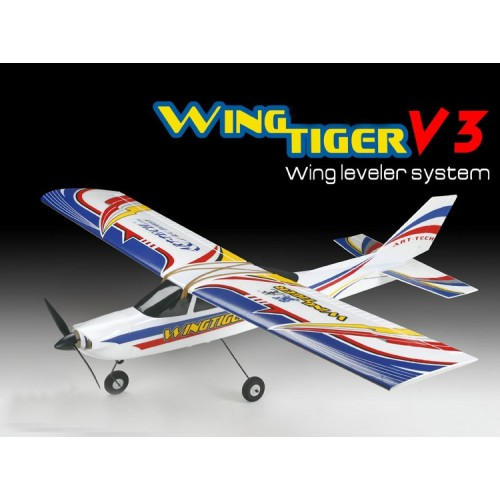 WINGTIGER Model uçak