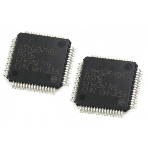 STM 32F403
